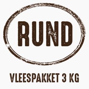 Rundvleespakket_3kg