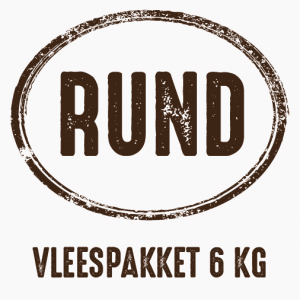 Rundvleespakket_6kg
